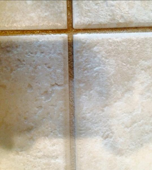 Grout cleaning, Washington Crossing PA