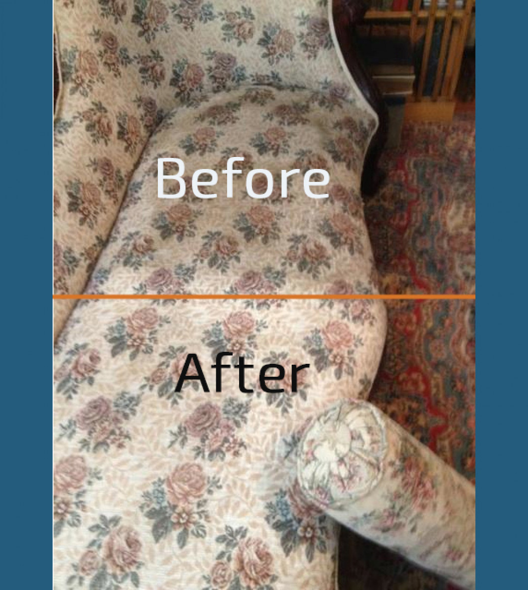 Upholstery Cleaning in Morrisville & Yardley, PA